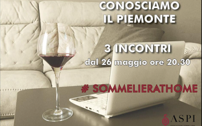 Sommelier at home